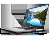 "Dell Inspiron 15.6"" AMD Ryzen 5 Laptop - 256Gb SSD Image"