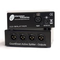 Interspace Industries CD Splitter Image