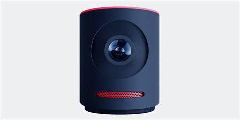 MEVO camera Image