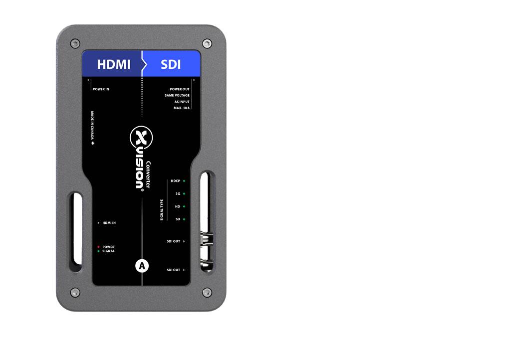 Theatrixx xVision HDMI-SDI Converter Image